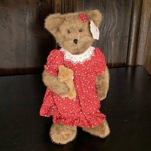 """Boyds Bears Dawn Marie 14"""" Plush"""